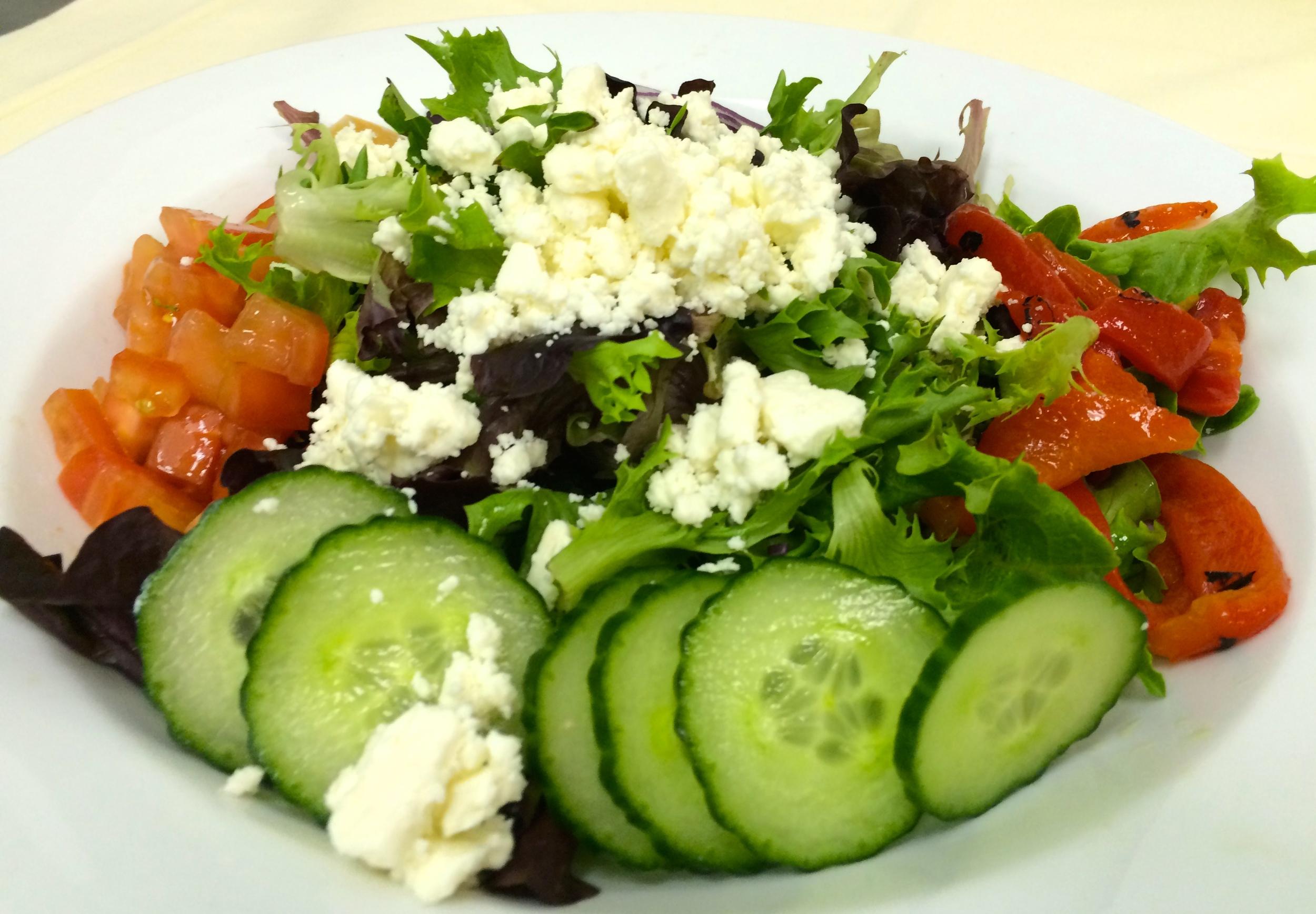 Stella Mia Salad