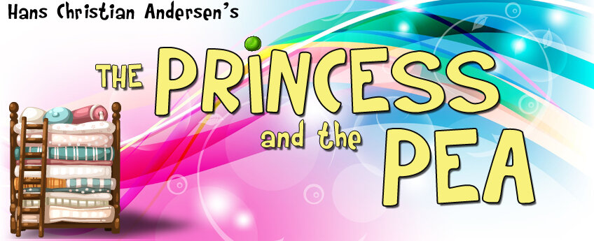 Princess & the Pea at Marriott Theatre Feb 9th-April 19th - Jenna will will playing QUEEN EVERMEAN in Marriott Theatre's Production of PRINCESS & THE PEA