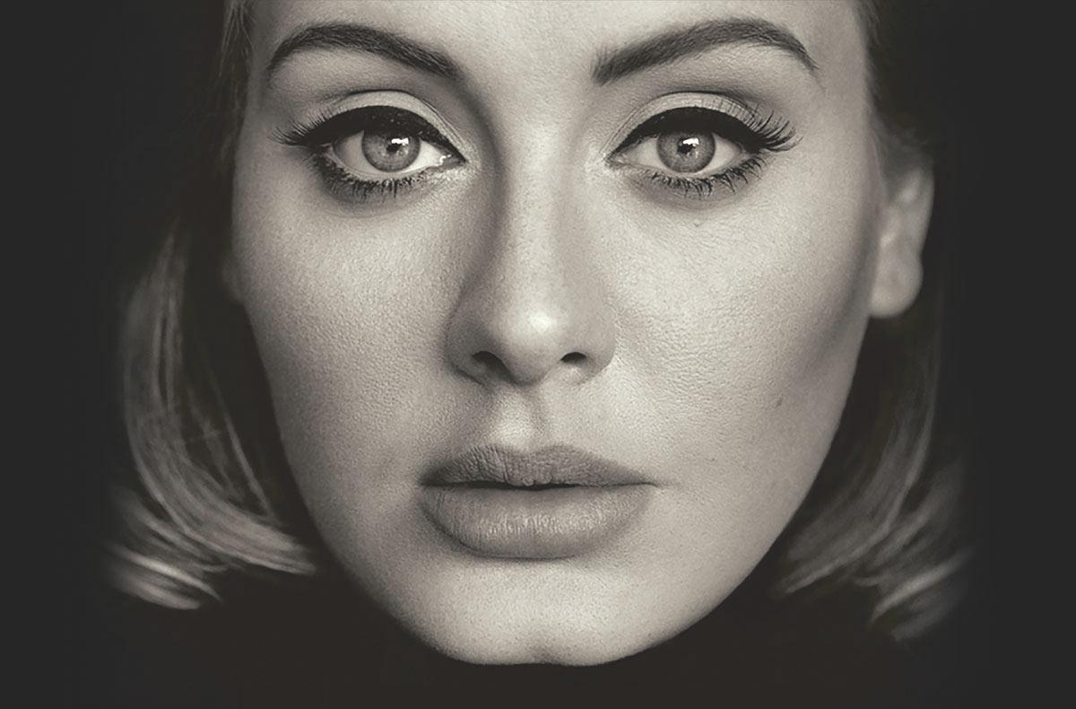 Photo Courtesy Adele Live
