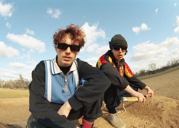 Photo Courtesy of Polyvinyl Records