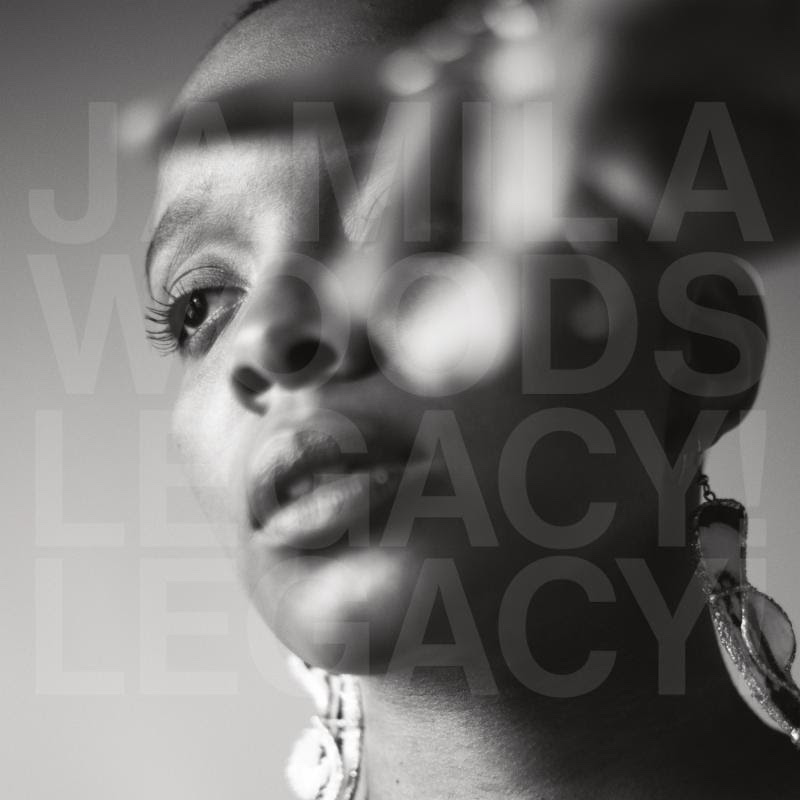 Album Cover by Bradley Murray