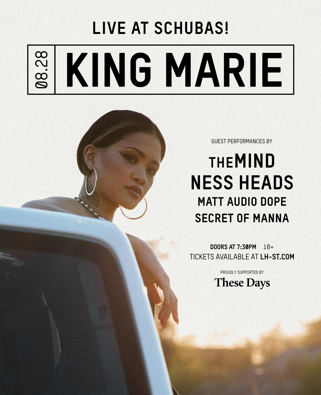 KingMarie_Schubas_Flyer.jpg