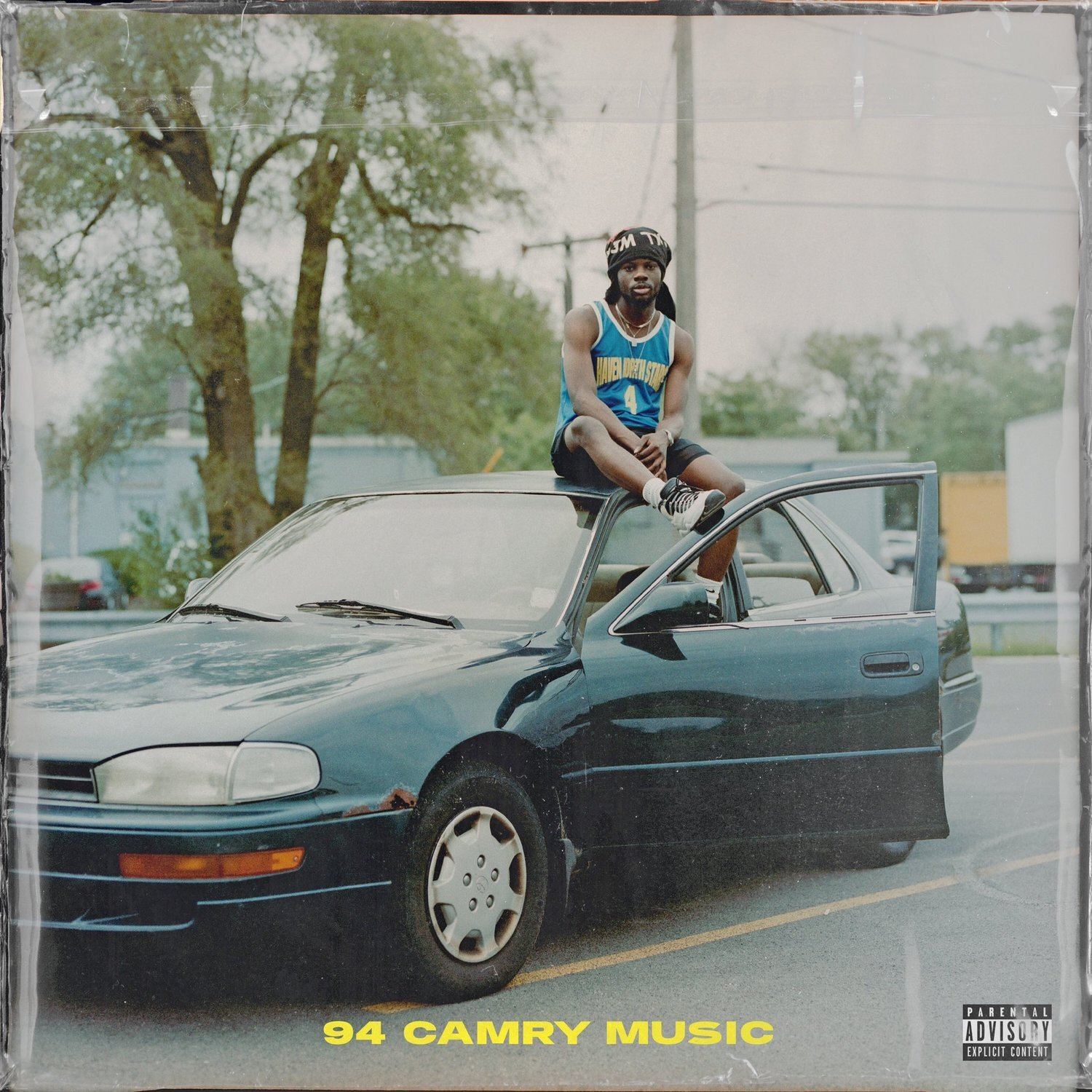 Taking The Passenger Seat in Femdot's '94 Camry - In '94 Camry Music,' Femdot lets us in the passenger seat of his old whip and shares the adventures and lessons learned in it.