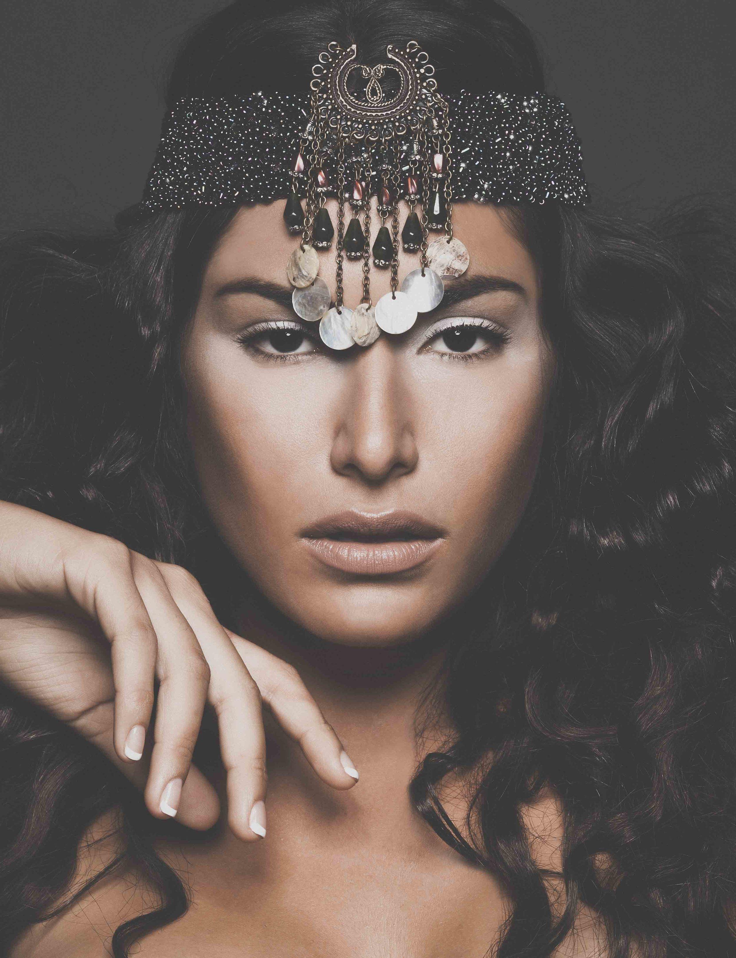 Beauty 1 Angelique La Makeup Artist