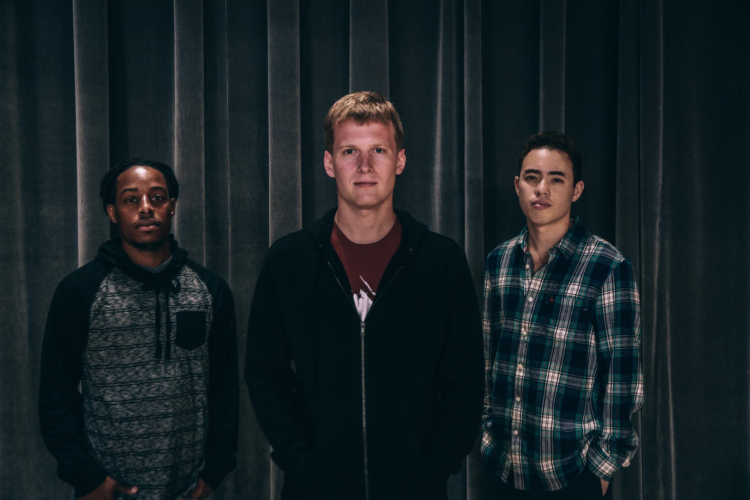 Noah Young Band