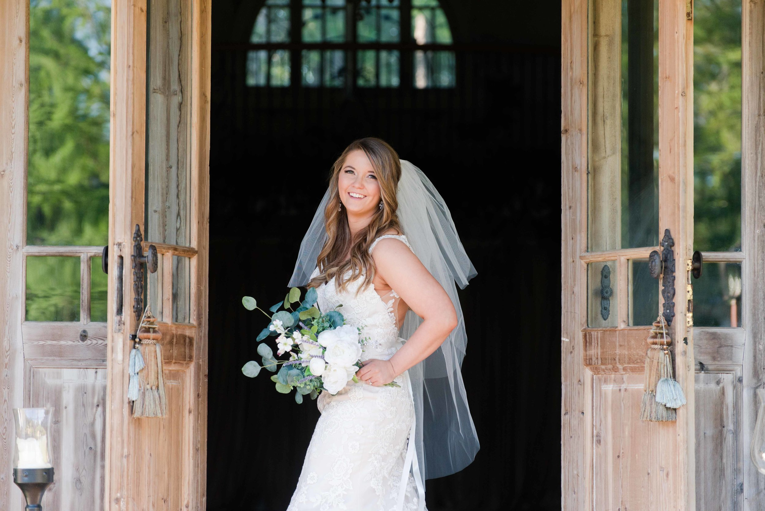 Bella Sera Bridal Session Gulf Coast Weddings