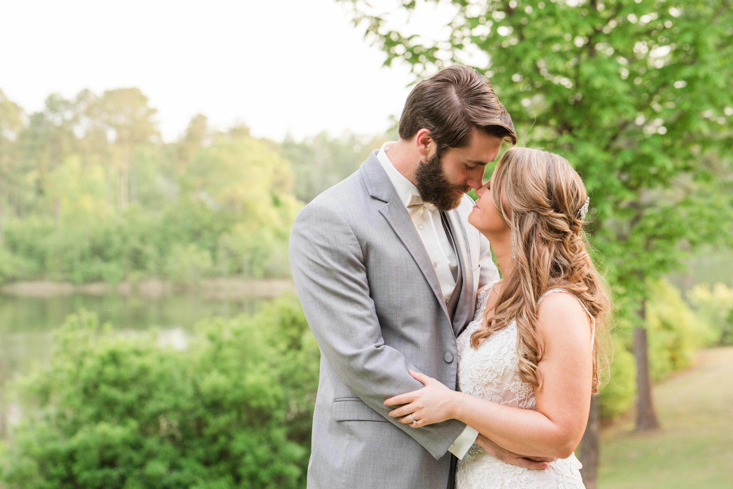 Reich Wedding April Mobile Alabama