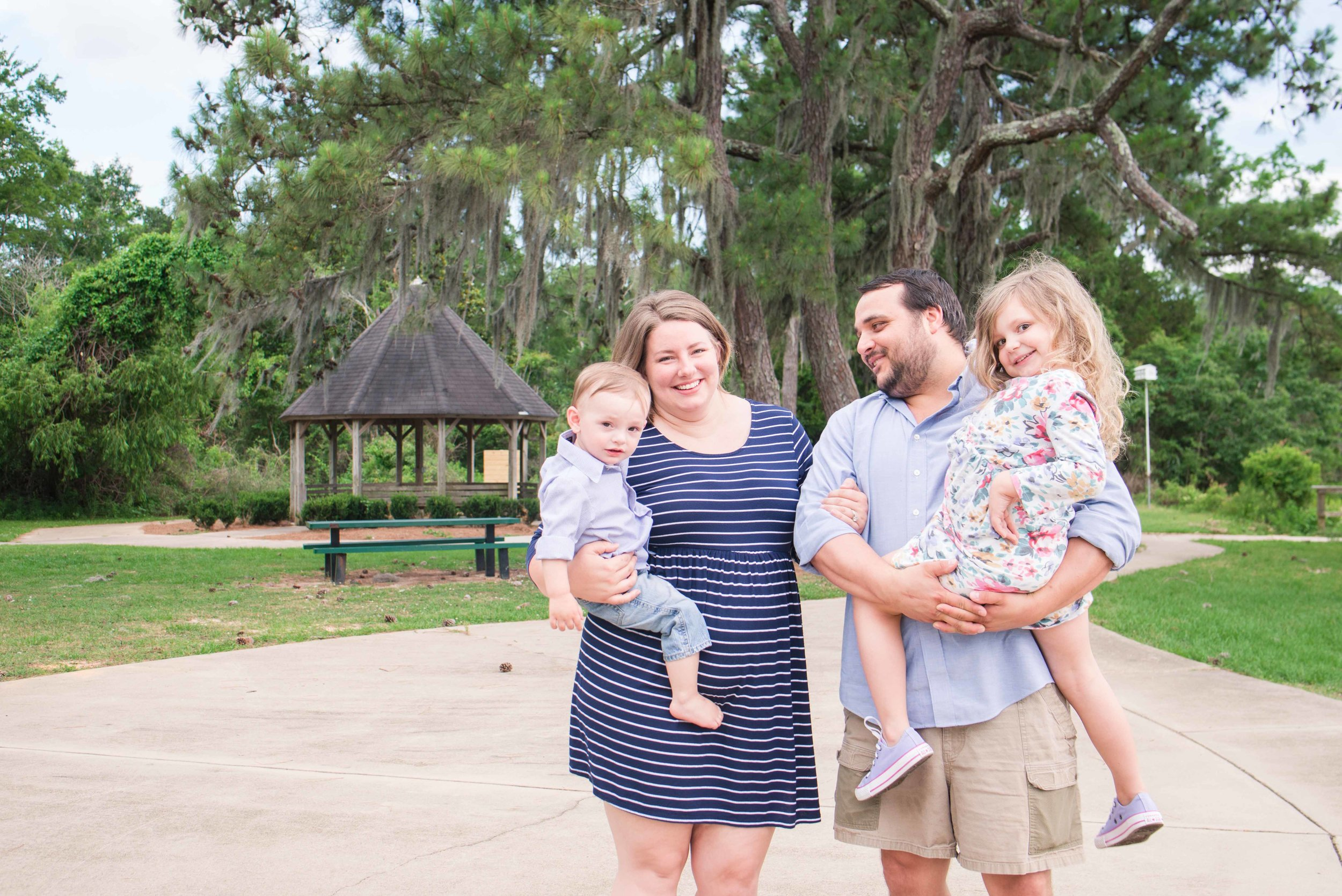 Daphne Alabama Family Photographer
