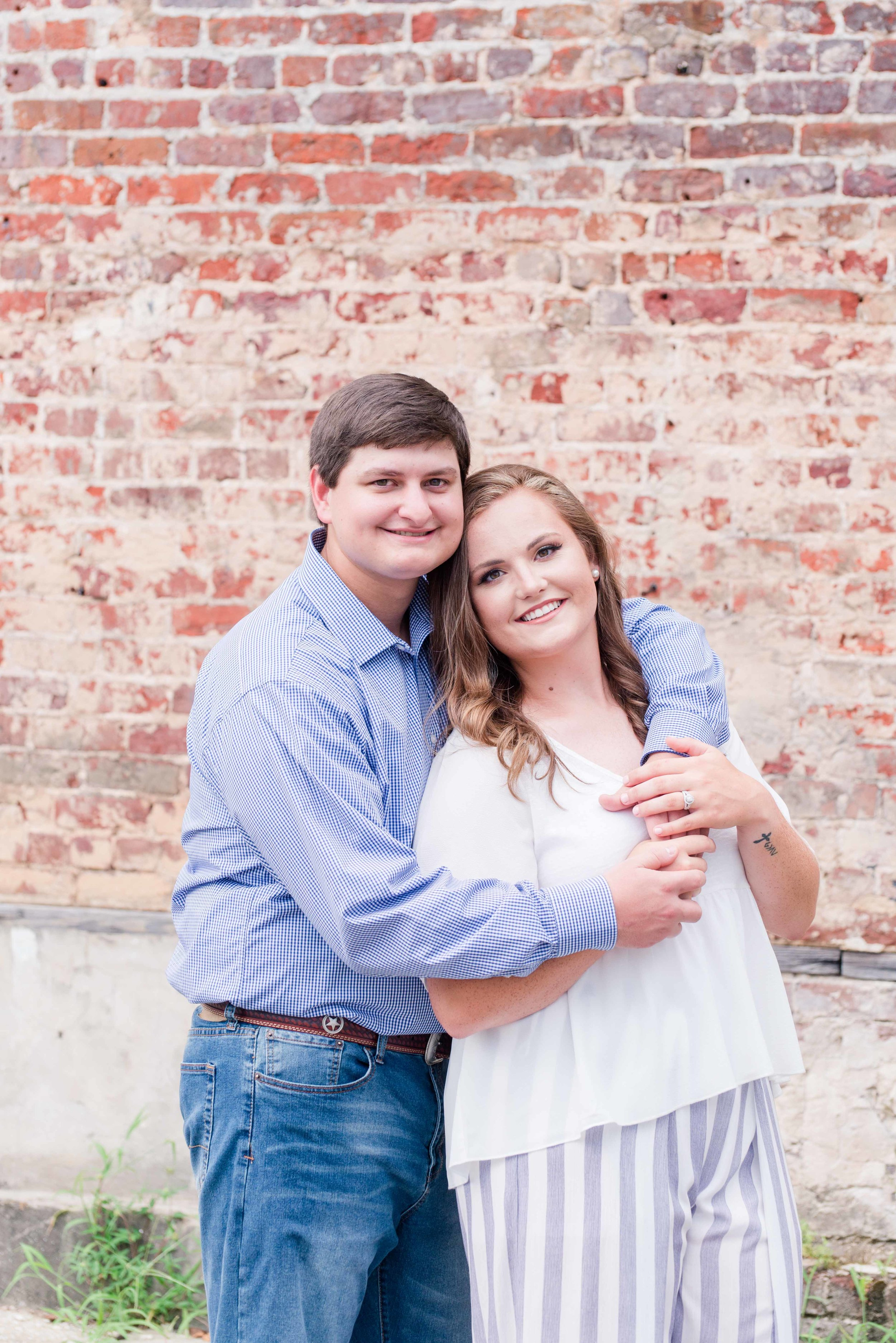 Shelbie & Craig | DMP Favorites Greensboro Alabama Engagement Session-1.jpg