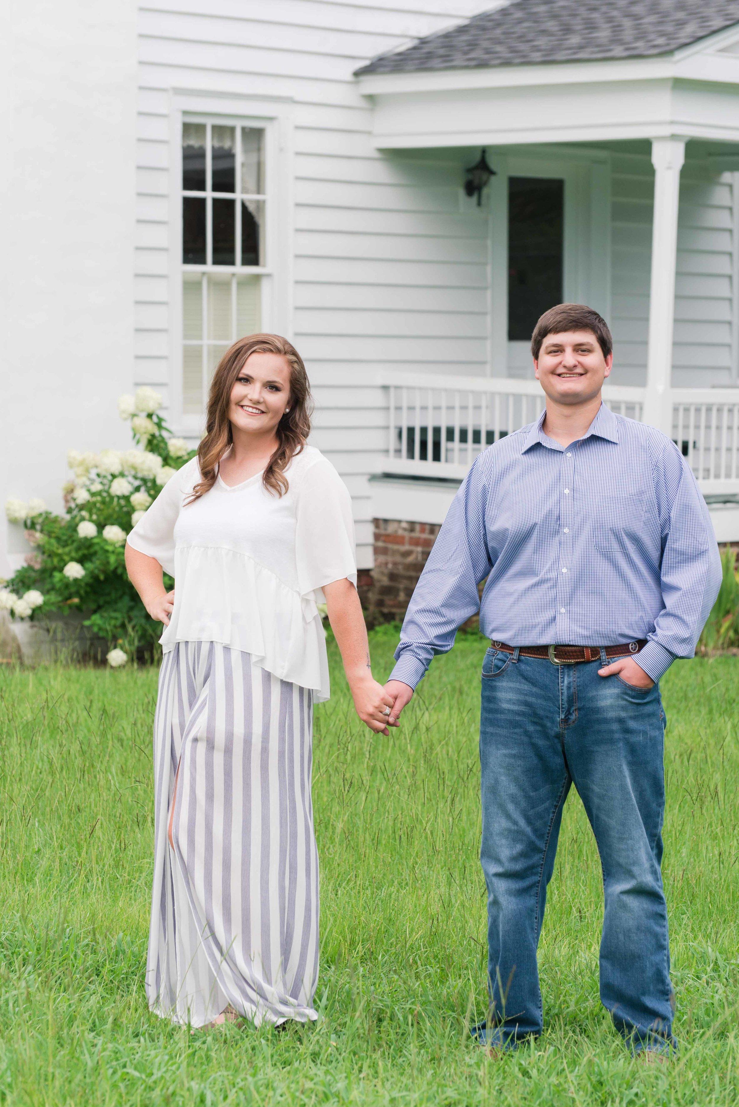 Shelbie & Craig | DMP Favorites Greensboro Alabama Engagement Session-8.jpg