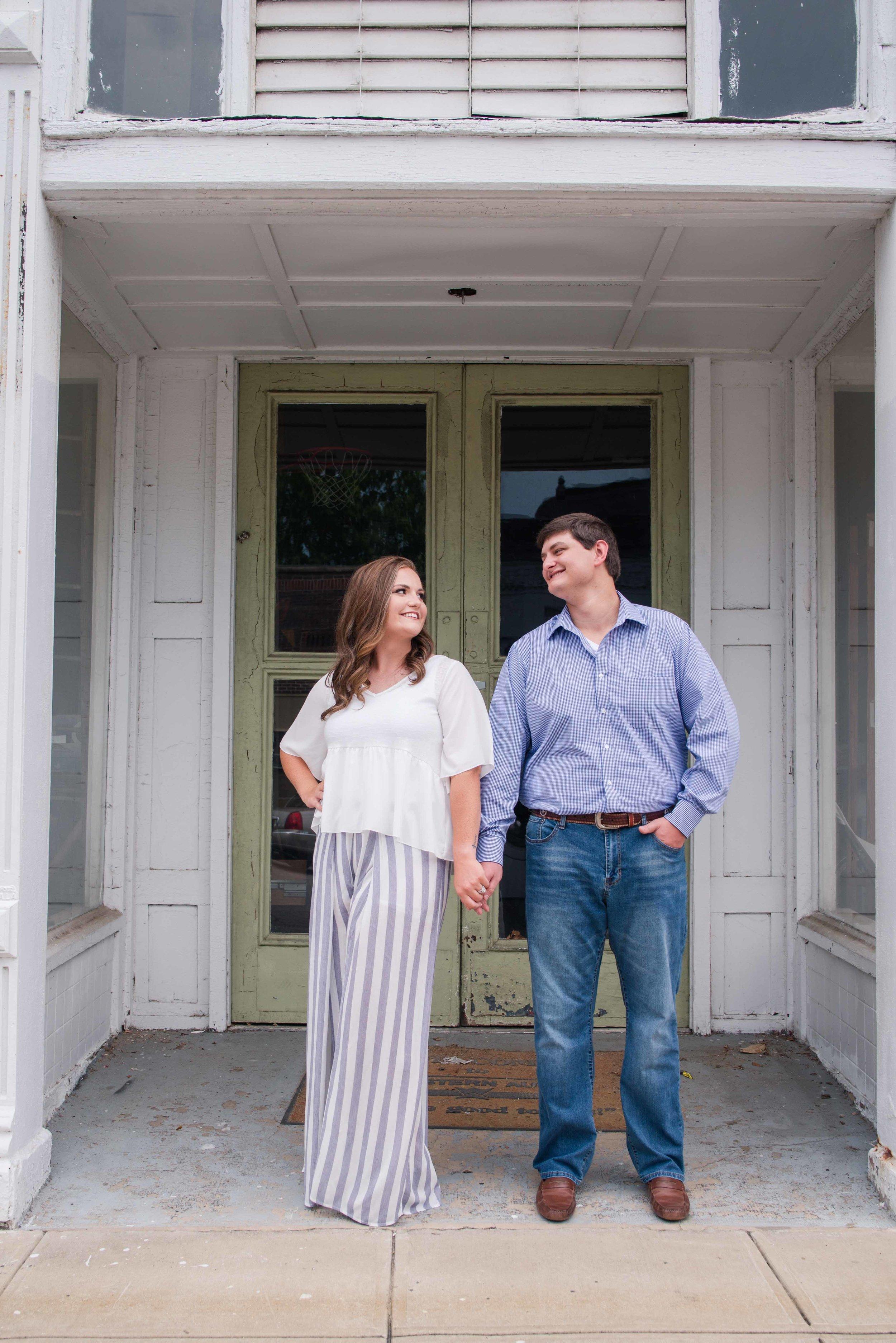 Shelbie & Craig | DMP Favorites Greensboro Alabama Engagement Session-19.jpg