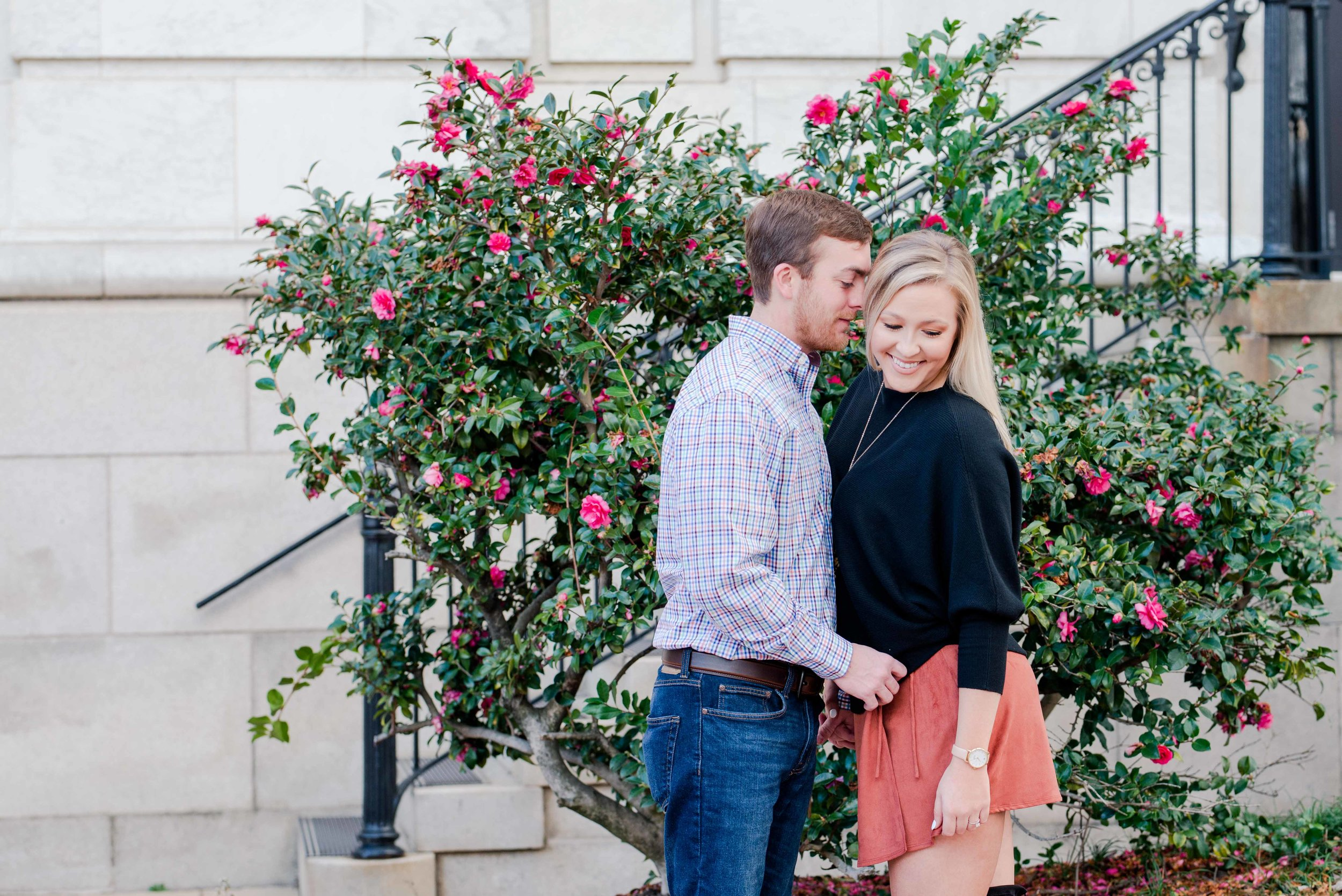 Deborah Michelle Photography Tuscaloosa Wedding Photographer Anna and Adam