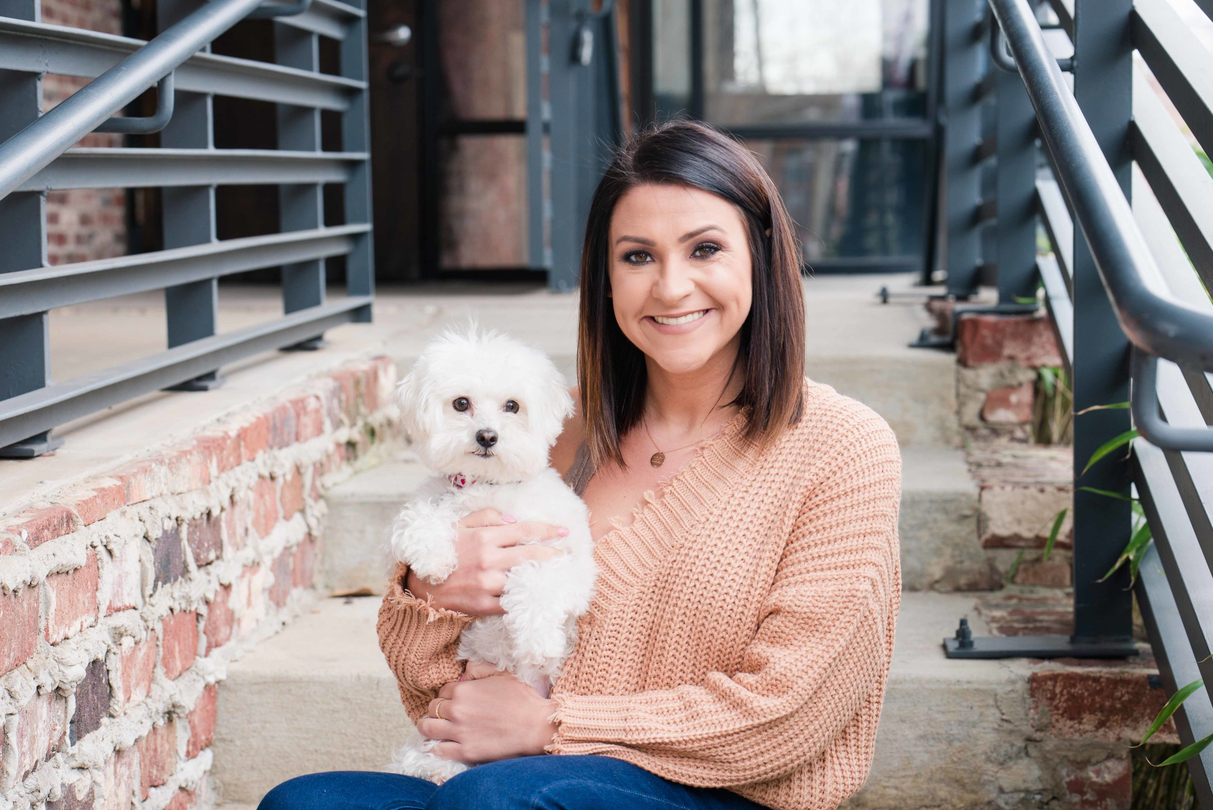Dogs of Birmingham | Deborah Michelle Photography Birmingham Alabama Photographer