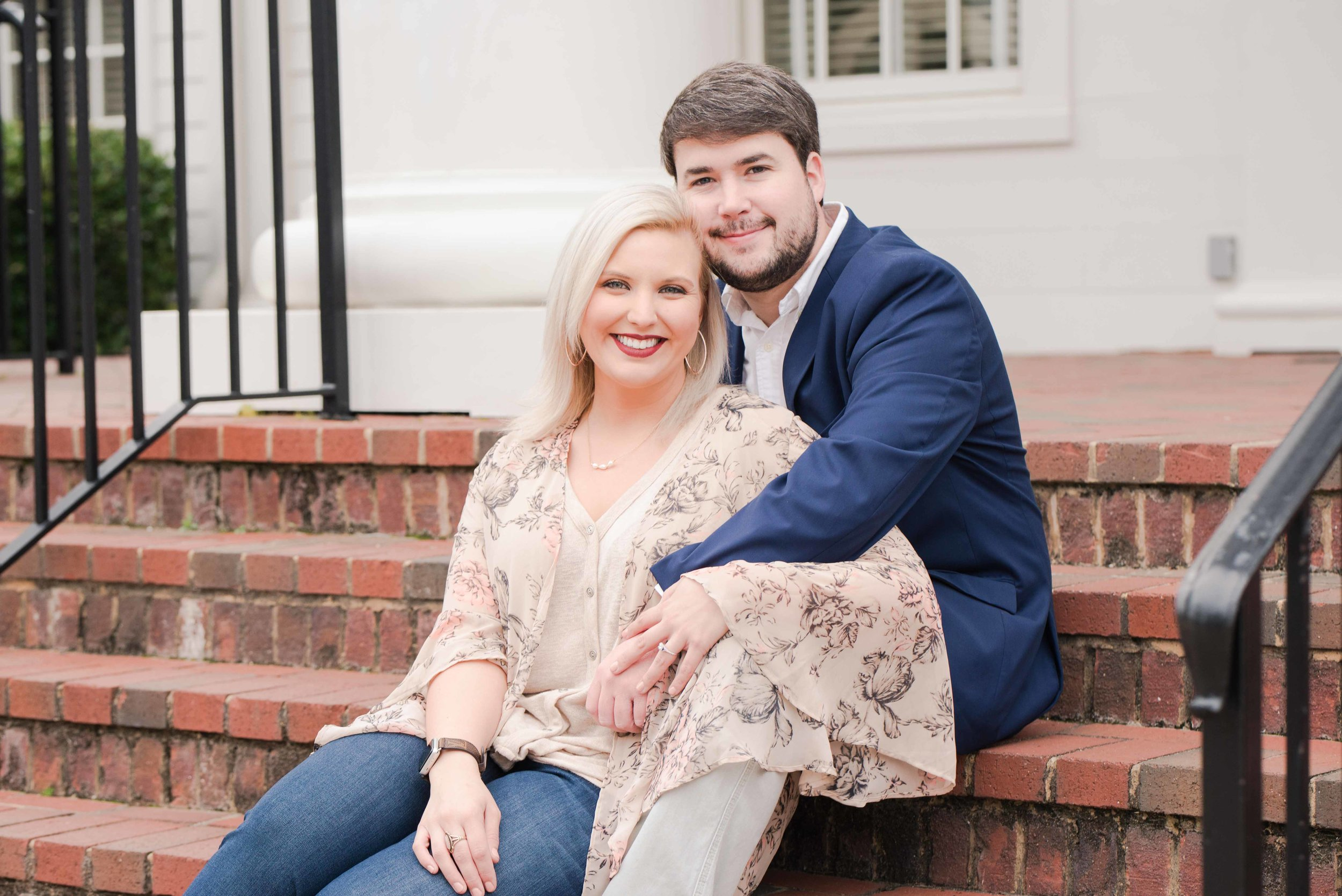 Birmingham Alabama Wedding Photographer Deborah Michelle Photography
