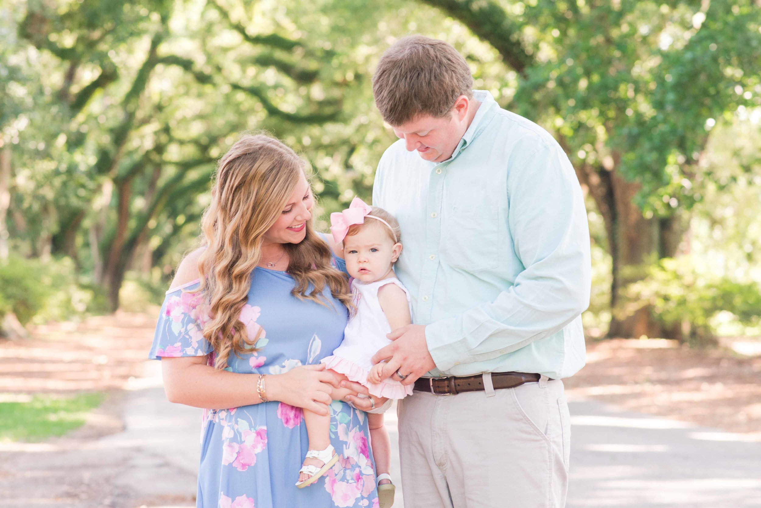 Deborah Michelle Photography Mobile Alabama Photographer
