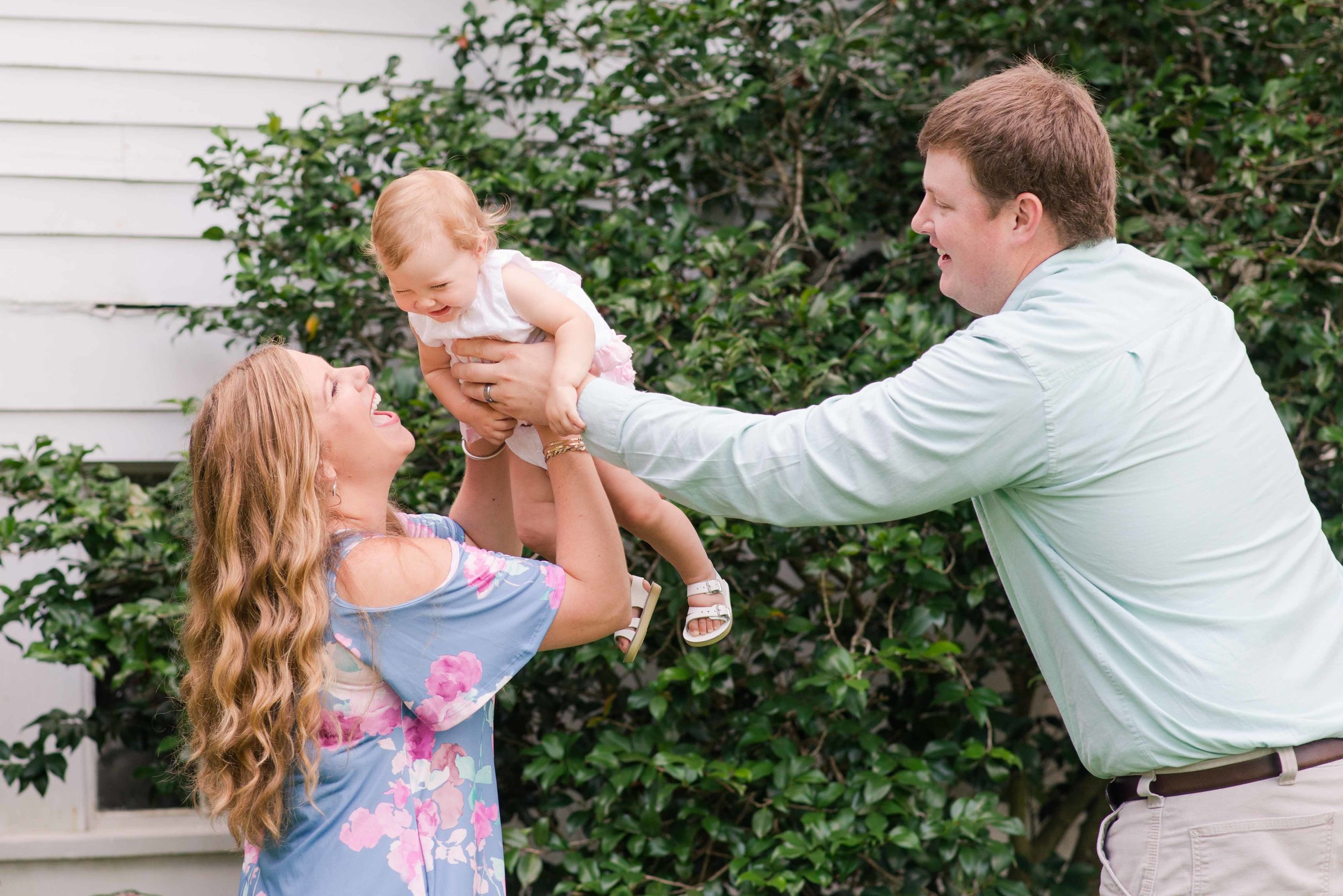 Deborah Michelle Photography Mobile Alabama Family Photographer