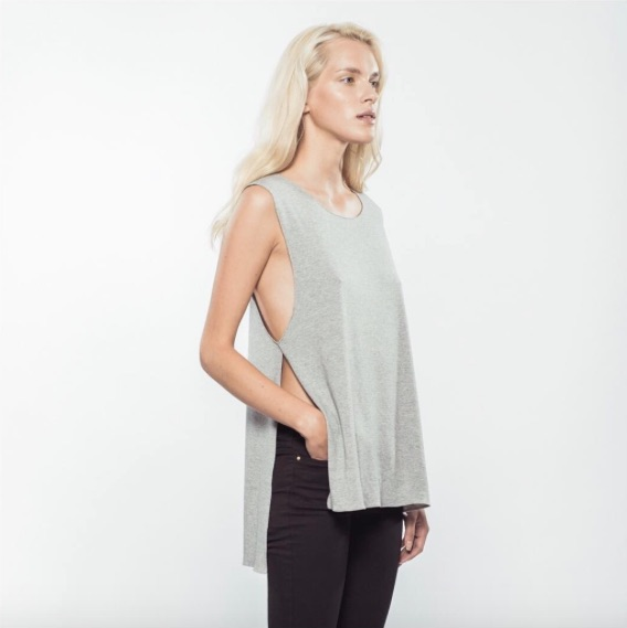 Blusa de Ocelote   Ocelote
