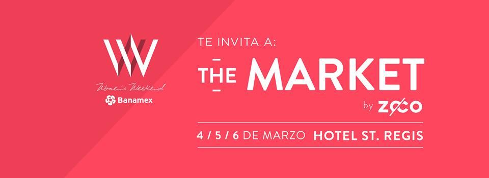 The Market by El Zoco MX