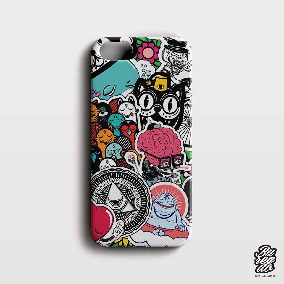 7acbf39a49b Las 5 fundas de diseño mexicano para tu nuevo iPhone SE