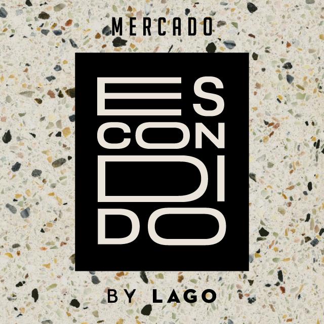 MERCADO ESCONDIDO