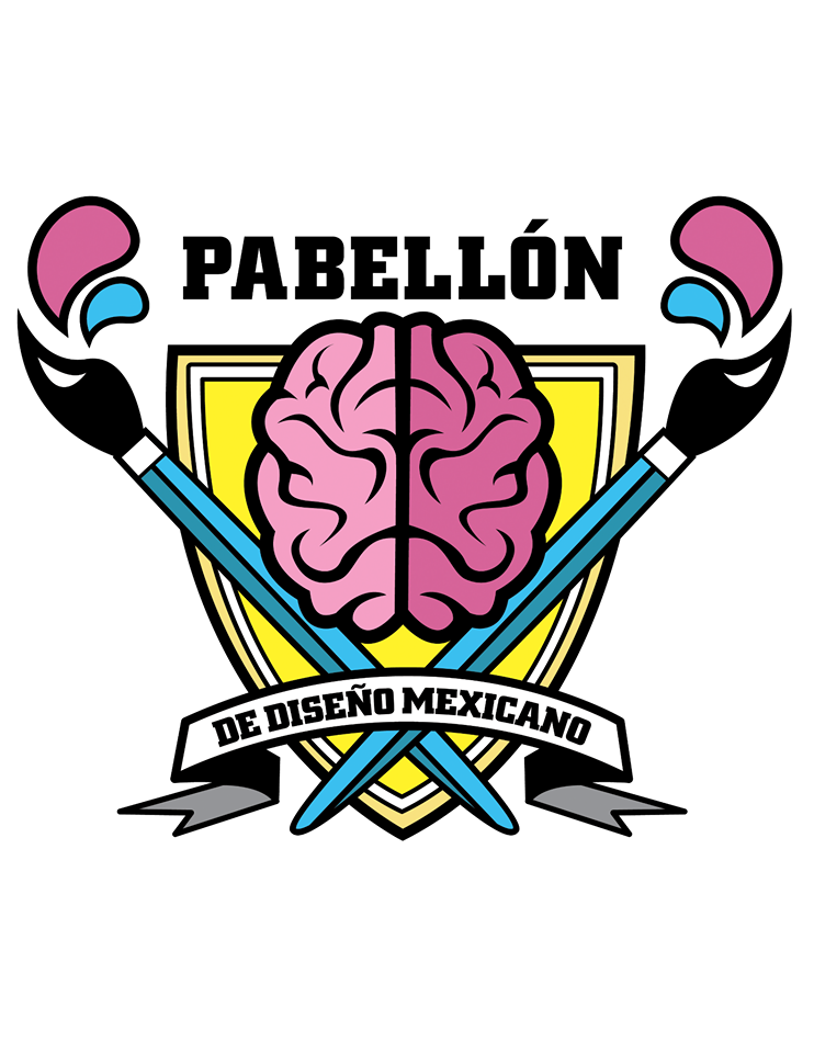 PABELLON DE DISEÑO MEXICANO