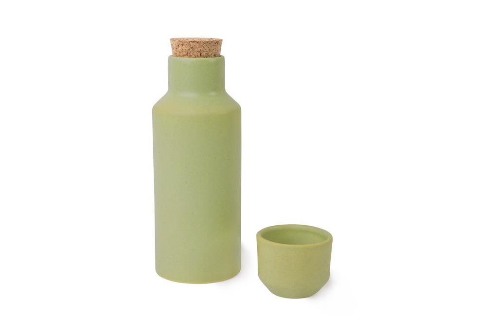 Mezcalera Tenosique Verde