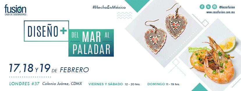 BAZAR FUSIÓN DE DISEÑO MEXICANO EN LA JUÁREZ