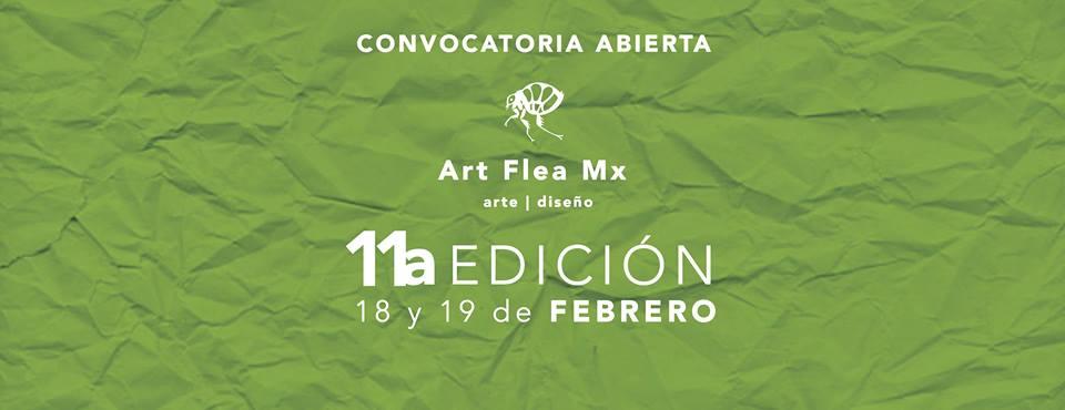 ART FLEA MX, BAZAR DE ARTE Y DISEÑO EN POLANCO, CDMX