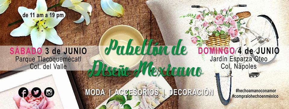 Bazar Pabellón de Diseño Mexicano