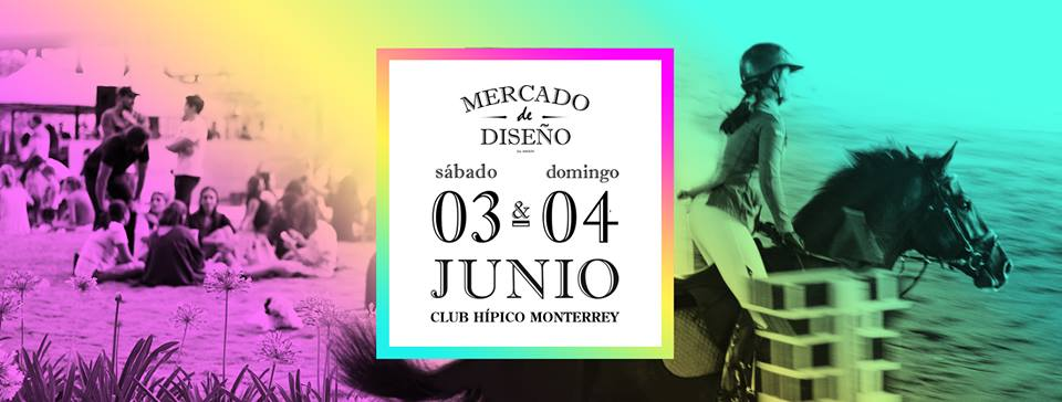Mercado de Diseño en Monterrey
