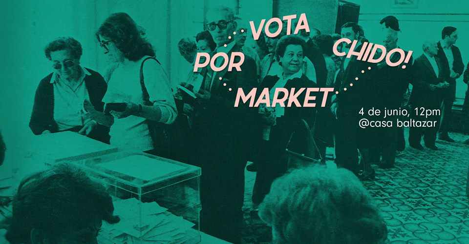 Market Mercado Creativo