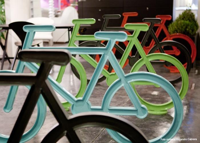 Rack de bici
