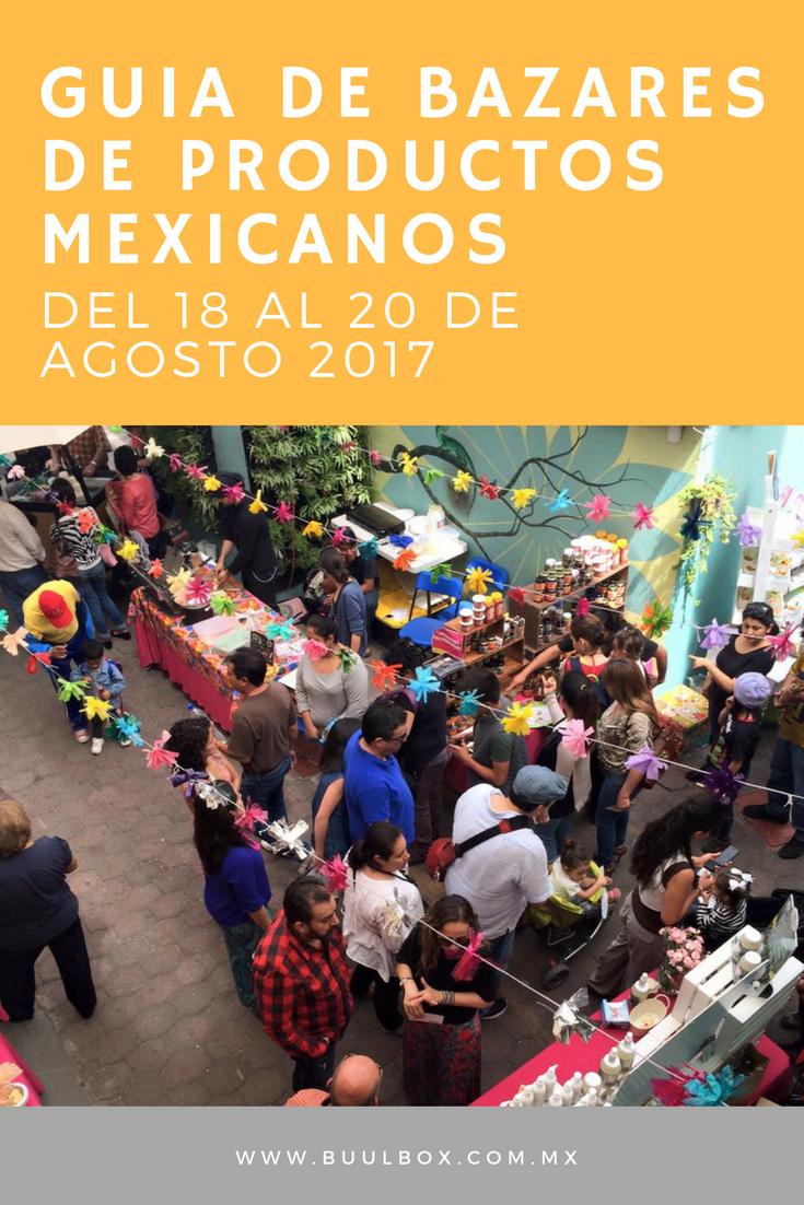 2017018_BAZARES PRODUCTOS MEXICANOS
