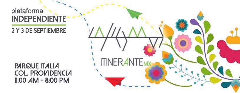 Itinerante MX