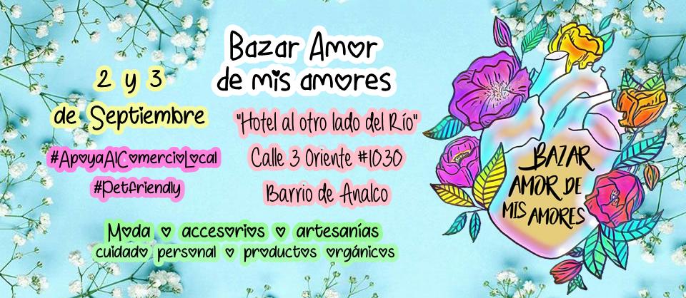 Bazar Amor de Mis Amores