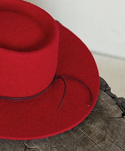 Sombrero Rubeus - $1,500 pesos
