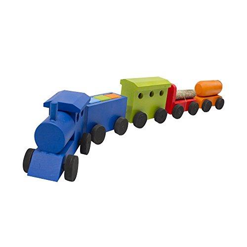 Tren de madera - MXN $295