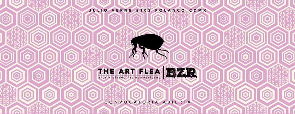 Art Flea Mx
