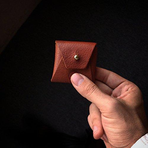 Monedero de piel - MXN $299