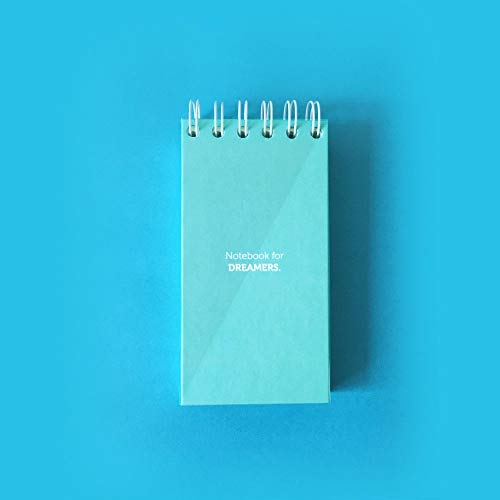 Notebook for Dreamers - MXN $100.00