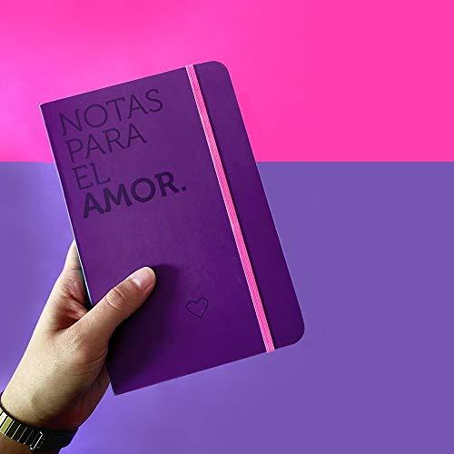 Notas para el amor - MXN $150.00