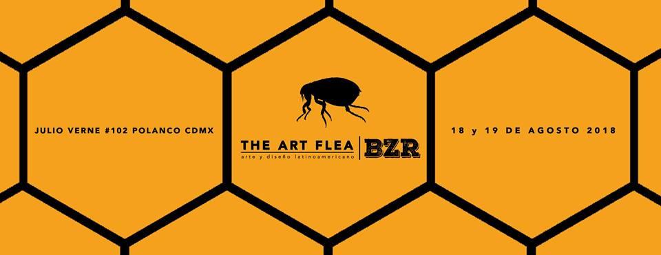 The Art Flea