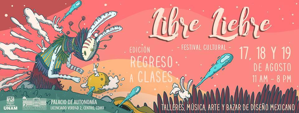 Libre Liebre Bazar