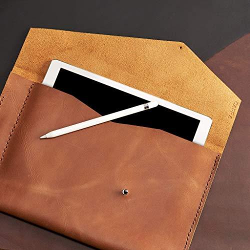 Funda para iPad de piel - MXN $1419
