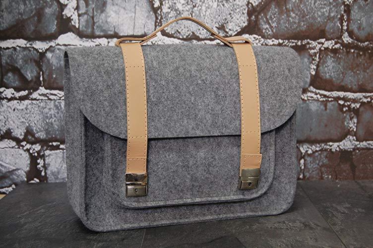 Bolso Satchel para laptop - MXN $988