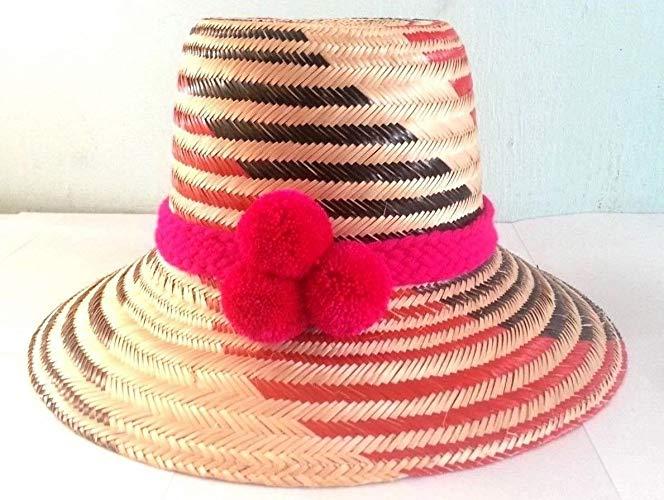 Sombrero Wayuu - MXN $1,700