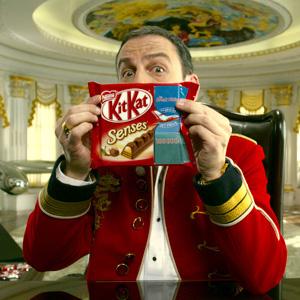 Kit Kat : Le Break Ultime