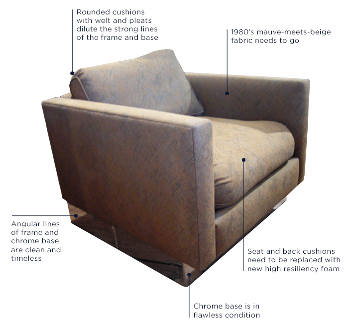 Best chair upholstery San Francisco Bay Area and Los Angels
