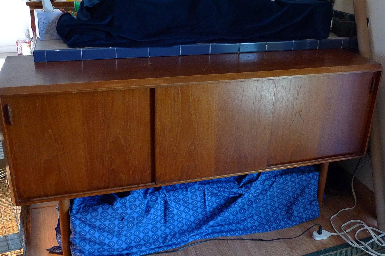 Tips for shopping for vintage furniture on Craigslist