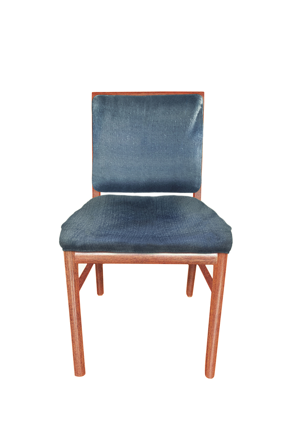 Chair upholstery San Francisco Bay Area and Los Angeles